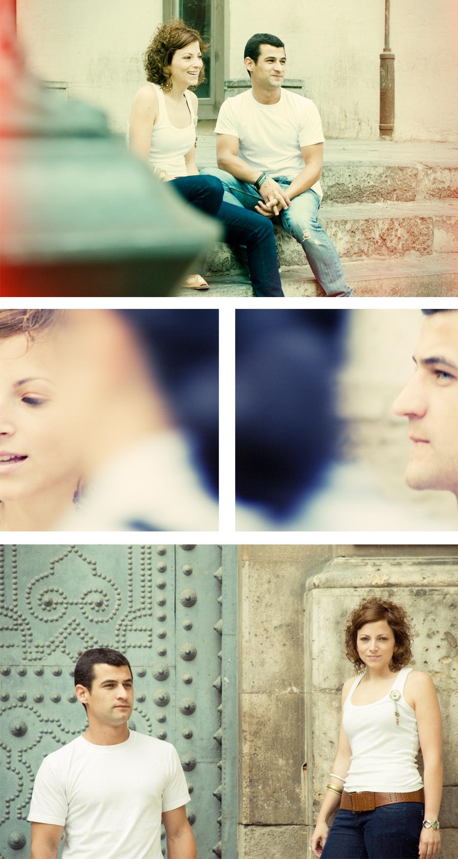 fotos sesión pareja garbellfotografia