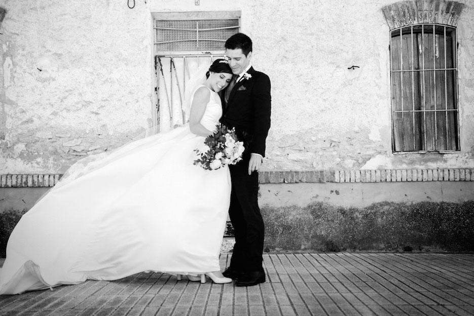 fotos de bodas novios